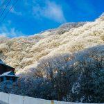 ★冬だけの絶景雪見スポット★