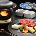 星料理長おススメの新プラン♪≪2種類の牛肉食べ比べ!陶器焼き≫プラン